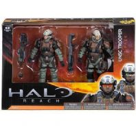 HALO REACH SERIES 1 - UNSC TROOPERS  2 PACK